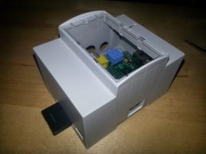 La Framboise dans sa boîte