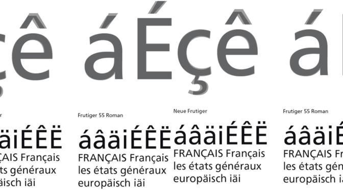 Comment enlever les accents des caractères en C++